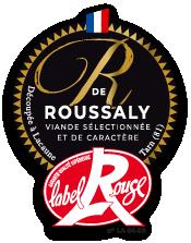Label R de Roussaly, atelier de découpe de porcs dans le Tarn